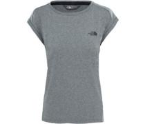 Tanken W T-Shirt grau