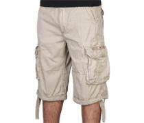 Jet Shorts beige
