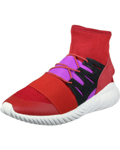 adidas Herren Tubular Doom Winter Hi Sneaker Schuhe rot rot Kaufen Angebot Billig Einkaufen NUgMkCK