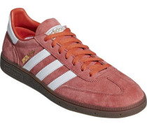 Handball Spezial Schuhe rot
