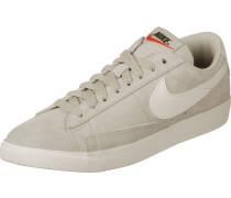 Blazer Low Sd Damen Schuhe beige weiß