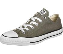 All Star Ox Schuhe oliv