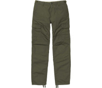 Aviation Cargo Columbia Herren Hose oliv