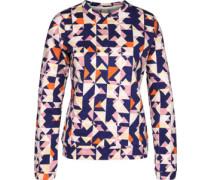 Aop W Sweater multicolor