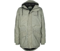 Yearning Parka beige