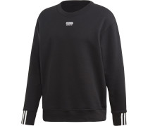 Vocal Crew Herren Sweater schwarz