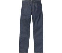 Pontiac Denim Pants Jeans blue rigid blue rigid