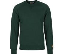 Chase Sweater grün