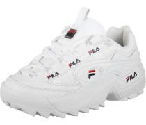 D Formation Damen Schuhe weiß