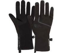 Gore Closefit W Fleecehandschuhe schwarz