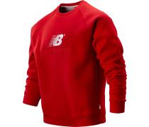 MT93575 Herren Sweater rot