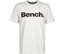 Basic Corp T-Shirt Herren grau eliert EU