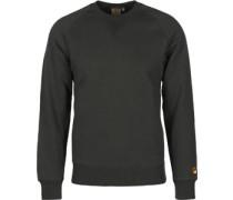 Chase Sweater grau