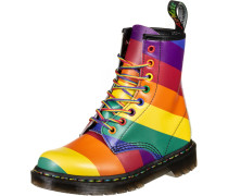 1460 Pride Stiefel multi rainbow