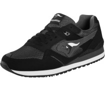 Racer 2 Herren Schuhe schwarz
