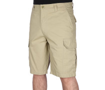 New York Herren Shorts beige