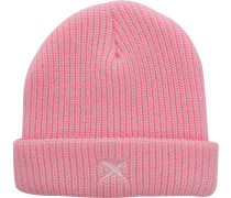 Shelter Heavy Beanie pink