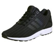 Zx Flux Schuhe core black/white EU