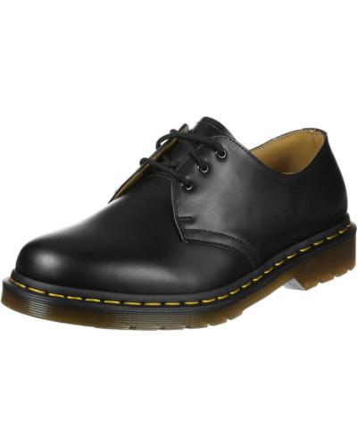 Günstig Kaufen Gefälschte Nicekicks Online Dr.Martens Herren 1461 Smooth Casual Schuhe schwarz schwarz Hohe Qualität Zu Verkaufen Günstig Kauft Heißen Verkauf FuiSgLi5nV