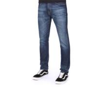 511 Jeans Herren indigo mountain