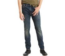 510 Skinny Fit Jeans Herren blau EU
