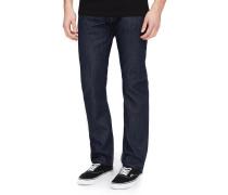 Ed-71 Slim Straight Jeans Herren blau