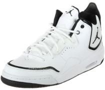 Courtside 23 Schuhe weiß