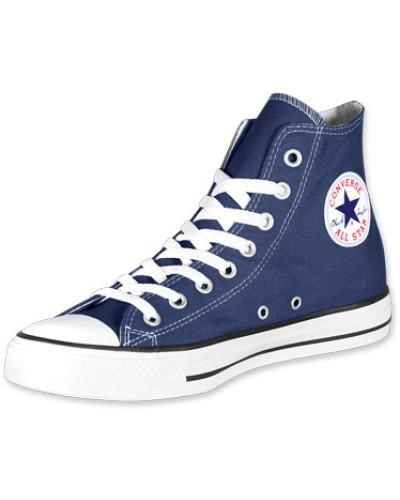 Converse Herren All Star Hi Sneaker Schuhe blau blau Billig Verkauf Große Diskont Verkauf Online-Shop Rabatt Großhandelspreis Erhalten Zum Verkauf bGw6oFGOa