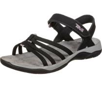 Elzada Web Damen Outdoor-Sandalen schwarz