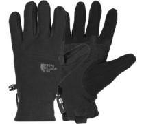 Pamir Windstopper Etip Handschuhe schwarz