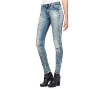 5622 Mid Skinny Jeans Damen lor