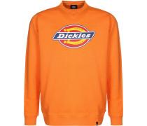 Harrison Sweater Herren orange