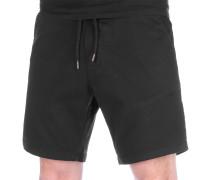 Easy Herren Shorts schwarz