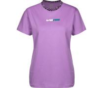 Zebra Boyfriend W T-Shirt