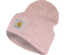 Beanie soft rose heather
