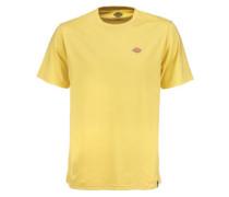 tockdale T-hirt gelb