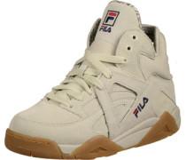 Heritage Cage S Mid W Schuhe beige