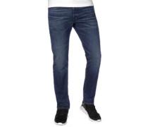 3301 Deconstructed Slim Jeans Herren medium aged EU