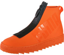 Basket Boot Anr Schuhe Herren orange EU