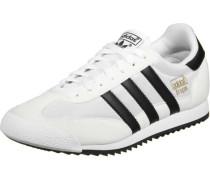 Dragon Og Schuhe weiß schwarz
