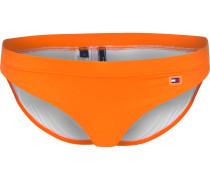 Tommy Hifiger Cassic Fag Bikini Untertei Damen orange