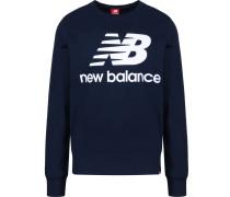 New Baance Mt91548 Herren Sweater bau
