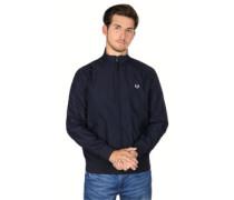 Brentham Jacket Jacke blau
