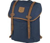 No. 21 Small Rucksack blau