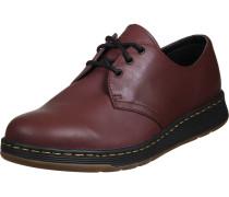 Cavendish Herren Schuhe weinrot