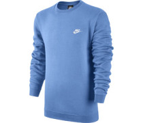 Crew Flc Club weater blau