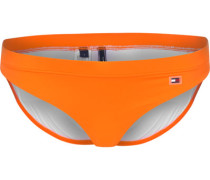 Claic Flag Bikini Unterteil Damen orange