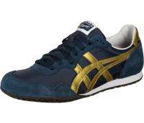 Serrano Herren Schuhe blau
