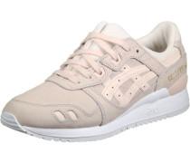 Gel-Lyte Iii W Schuhe beige