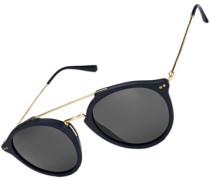 Fitzroy Sonnenbrille matt all black